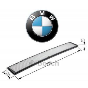 BMW 1 (E81/E82/E87/E88) BOSCH KLİMA FİLTRESİ