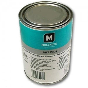 MOLYKOTE BR-2 PLUS 1 KG HİGH PERFORMANCE GREASE
