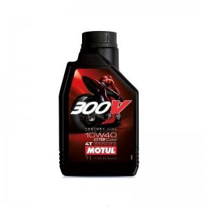MOTUL 300V FACTORY LİNE 4T 10W40 1 LİTRE