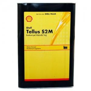 SHELL TELLUS S2 M 32 TENEKE 17.14 LİTRE