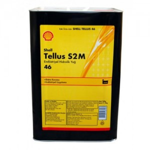 SHELL TELLUS S2 M 46  TENEKE 18.2 LİTRE