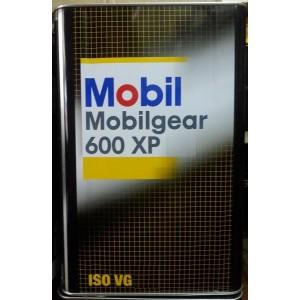 MOBİL GEAR 600 XP 220 TENEKE 16 KG (18 LİTRE)