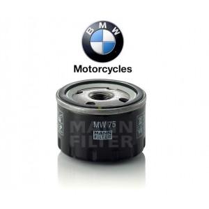 BMW K 1600 / C 600-650 MOTOSİKLET MANN YAĞ FİLTRESİ