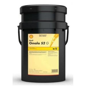 SHELL OMALA S2 G 150 KOVA 20 LİTRE